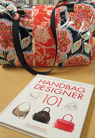 Directions Based On Found In Handbag Designer 101 By Emily Blumenthal Additional Information Starting Your Own Business Can Be